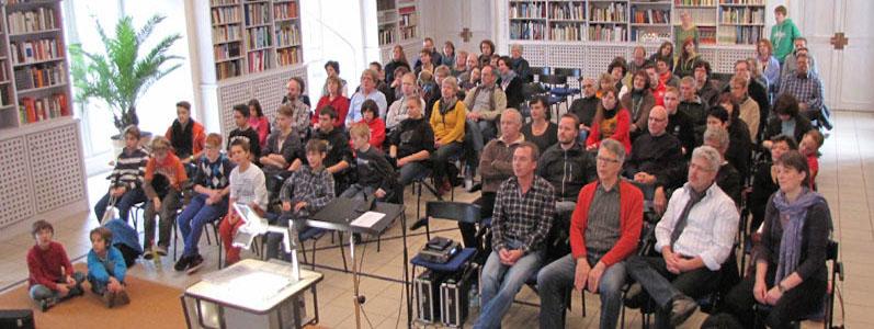 Elops-Seminar in Triefenstein